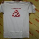 Печать на футболках и спецодежде
